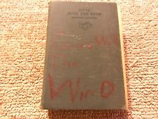GONE WITH THE WIND BOOK, MACMILLAN 1st Edition November 1938 printing