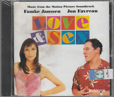 Love and Sex Film Soundtrack CD NEW Eddi Reader Tim Easton Phil Roy FASTPOST