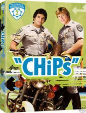CHIPS 2 SERIE TV SECONDA STAGIONE 4 DVD