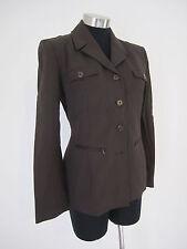 Esprit Brown Ladies Jacket Size 10