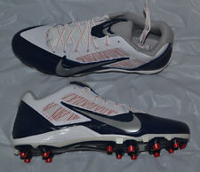 Nike Alpha Pro TD (NFL Patriots) Mens Football Cleat size 13 style 618055-119