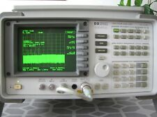 HP 8561A spectrum analyzer 1KHz - 6.5 GHz