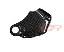 Ducati Monster 696 796 1100 Clutch Side Engine Case Protector Cover Carbon Fiber