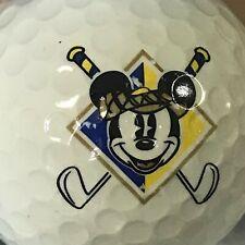 Disney Logo Golf Ball (G-12-9)
