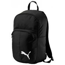 PUMA Pro Training II Sports Backpack Rucksack Bag Black  White 5fa1781753