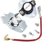 Dryer Thermostat Fuse Kit 279816 3977767 3392519 3387134 3977393 2651 3399848 photo