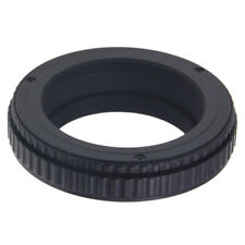 M42 to M42 12-17mm Adjustable Focusing Helicoid Adapter Macro Extension Tube