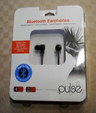 Pulse auriculares Bluetooth