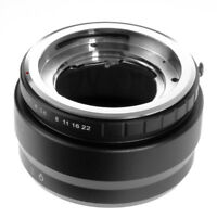 Mount Adapter Ring For Retina DKL Voigtlander Deckel Lens to Sony E NEX A7 A7R