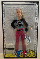 Keith Haring X Barbie Doll 2019 Barbie Signature - Gold Label - NEW