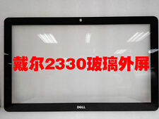 """Dell Inspiron One 2330 23"""" Touch Screen Glass,no Touch (By EMS or DHL) #HK15 YD"""