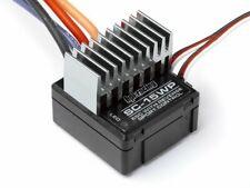 HPI 105906 - RACING VARIATEUR SC-15WP WATERPROOF ELECTRONIC SPEED CONTROL