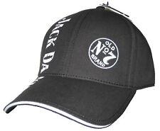 Jack Daniel 's Cap jd77-92, Jack Daniels, Basecap, Bonnet, Casquette, Gorra, NEW