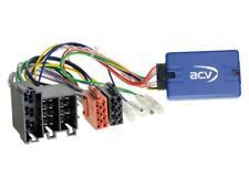 Sony volante control remoto adaptador radio volante Interface fiat punto 500 Bravo
