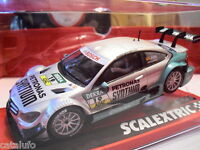 SCALEXTRIC A10201S300 MERCEDES COUPE AMG DTM SYNTIUM   1/32 NEW