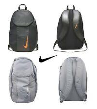 Nike ACADEMY Adult Unisex Kids Junior Backpack Rucksack School Gym Sports Travel