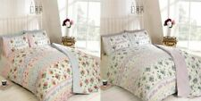 Children's Bedroom Floral Quilt Covers