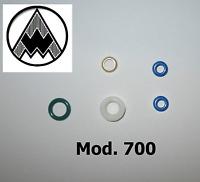 Feinwerkbau Mod. P700 Compressed Air rifle Seals / Service kit