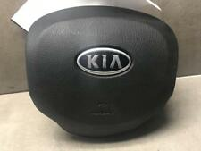 2011-2012 KIA OPTIMA LEFT DRIVER SIDE WHEEL AIR-BAG 11 12  AIRBAG
