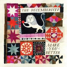 The Decemberists - Make You Better [New Vinyl] Canada - Import