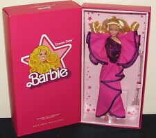 2015 Dream Date Barbie NIB Superstar Forever Repro Tissued Shipper Model Muse