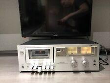 Tip Top Aiwa Tapedeck M100 für Hifi / Stereo Anlage in Silber