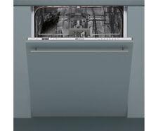 Bauknecht BIC 3C26 Geschirrspüler Eingebaut 60cm Silber Neu
