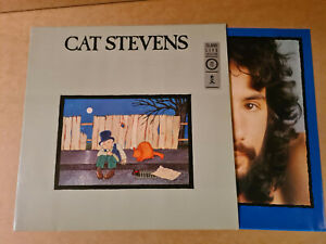 Cat Stevens – Teaser And The Firecat,LP
