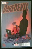 DAREDEVIL #16 (2015 MARVEL Comics) ~ VF/NM Comic Book