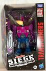 Hasbro Transformers War for Cybertron: Siege Spinister - BRAND NEW UNOPENED!
