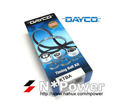 DAYCO TIMING BELT KIT FOR DISCOVERY 03.92-12.93 2.5L DTi Turbo Diesel Ser. 1 12L
