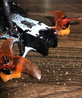 EMAX Tinyhawk Freestyle 2 Camera Mount TPU Protector Runcam Nano 2