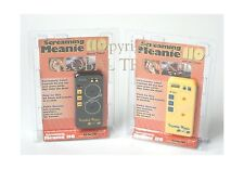 Screaming Meanie 110 Alarm Timer Tz-120 - Assorted Colors Free Shipping