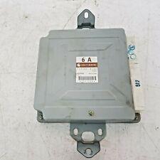 SUBARU IMPREZA NEWAGE WRX STI GDB 2003 EJ207 ENGINE ECU