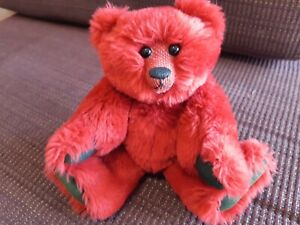 Collectable Teddy Bears, Hand made, One off