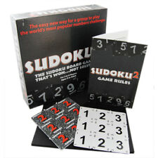 Sudoku Board Game Puzzle Number Family  Game