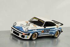 1976 Porsche 934 GT52 Tebernum Loos 300 Km Nürburgring 1:18 Minichamps