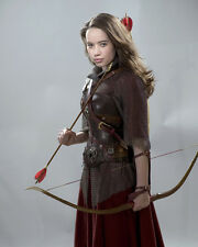 Popplewell, Anna [Prince Caspian] (36875) 8x10 Photo