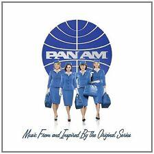 PAN AM - COLONNA SONORA - CD NUOVO