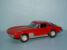Chevrolet Corvette Stingray Coupe (Hand Build Model)