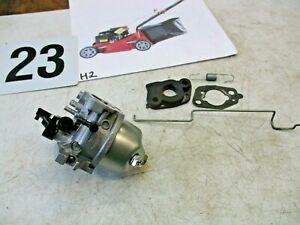 CARBURETOR HUAYI ULTRASONIC CLEANED SOVEREIGN XSS40H2 XSS40 H2 ONLY 129.2 CC