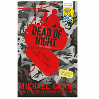 Dead of Night: A World Book Day Book 2017 By Michael Grant New Paperback