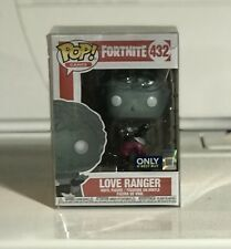 Funko POP! Games Fortnite Love Ranger Best Buy Exclusive 432 with Soft Prote