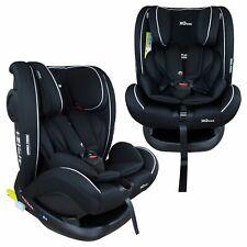 Kindersitz ISOFIX Auto 0-36kg Gruppe 0+1/2/3 AUTOSITZ Seitenschutz