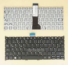 NEW FOR Acer Aspire V5-122P V5-132 V5-132P Keyboard German Tastatur No frame