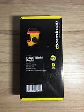 Boardman Road TEAM Pedals Brand New