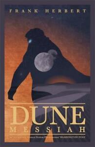 Dune Messiah by Frank Herbert (Paperback, 2017)