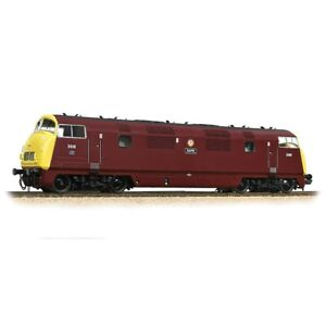 Bachmann 32-068 Class 43 Warship 'Rapid' BR Maroon New Boxed T48 Post