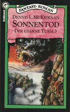 Goldmann Fantasy-Roman 23918 : Dennis L. McKiernam . Der eiserne Turm 03