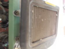 ISUZU TROOPER  3.0 TDI 117 KW RADIATORE INTERCOOLER